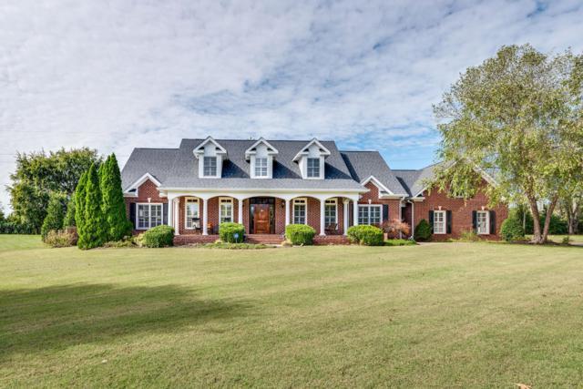 2823 Cale Ct, Franklin, TN 37064 (MLS #1982123) :: John Jones Real Estate LLC