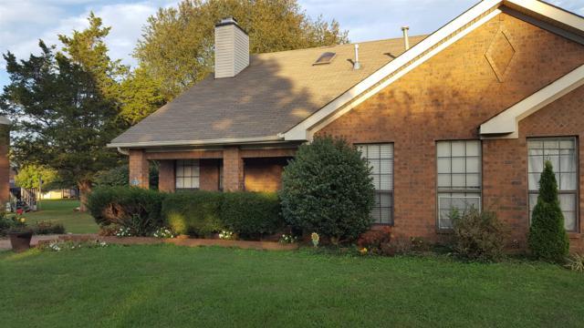 2574 Exeter Dr, Murfreesboro, TN 37127 (MLS #1982136) :: Oak Street Group