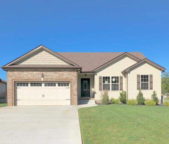 206 Azalea Drive, Oak Grove, KY 42232 (MLS #1982152) :: Christian Black Team