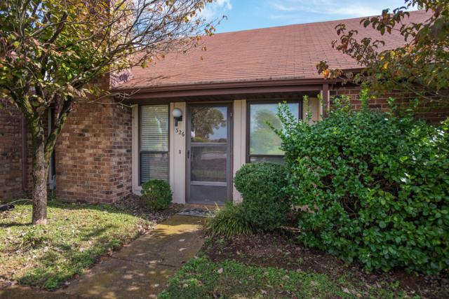326 Thunder Pl, Hermitage, TN 37076 (MLS #1982156) :: RE/MAX Homes And Estates