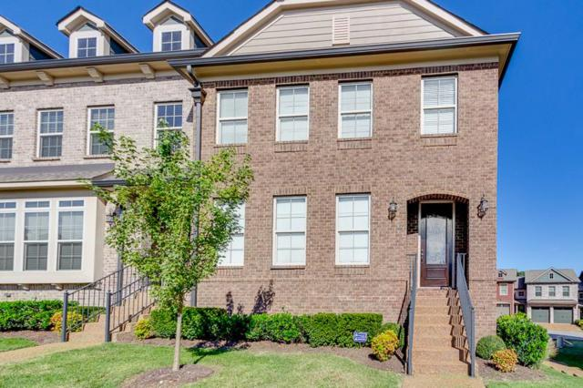 1106 Smokewood Way #48, Nashville, TN 37221 (MLS #1982158) :: The Helton Real Estate Group
