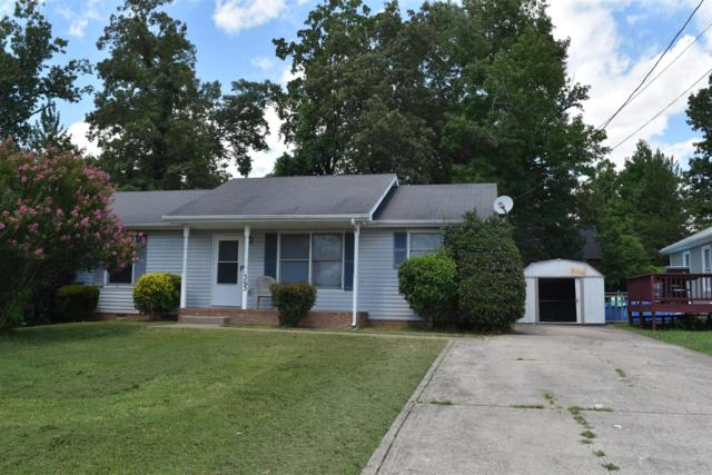 363 Donna Dr, Clarksville, TN 37042 (MLS #1982162) :: The Helton Real Estate Group