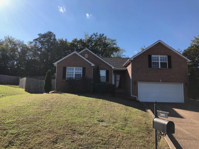 7002 Crestview Cv, Mount Juliet, TN 37122 (MLS #1982166) :: The Helton Real Estate Group