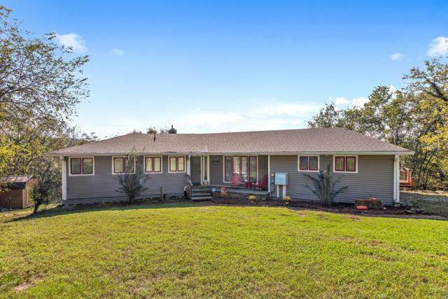 340 Hilltop Ln, Woodbury, TN 37190 (MLS #1982177) :: RE/MAX Choice Properties