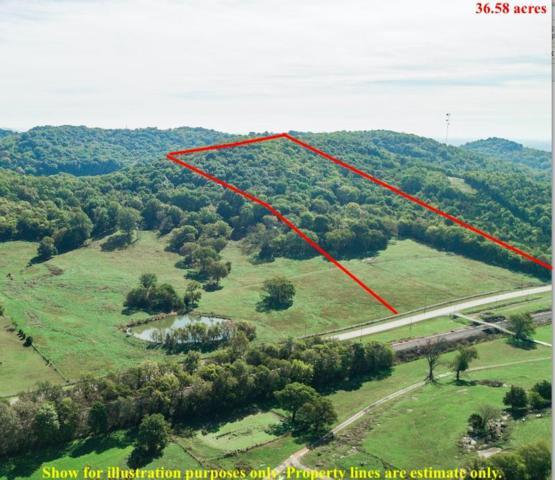 0 Horton Highway, College Grove, TN 37046 (MLS #1982178) :: Oak Street Group