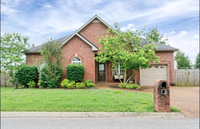 119 Iroquois Dr, White House, TN 37188 (MLS #1982184) :: The Miles Team | Synergy Realty Network