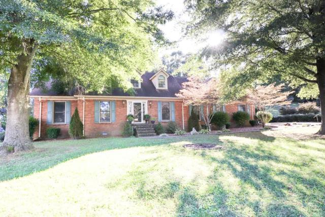 175 Travis Trl, McMinnville, TN 37110 (MLS #1982186) :: John Jones Real Estate LLC