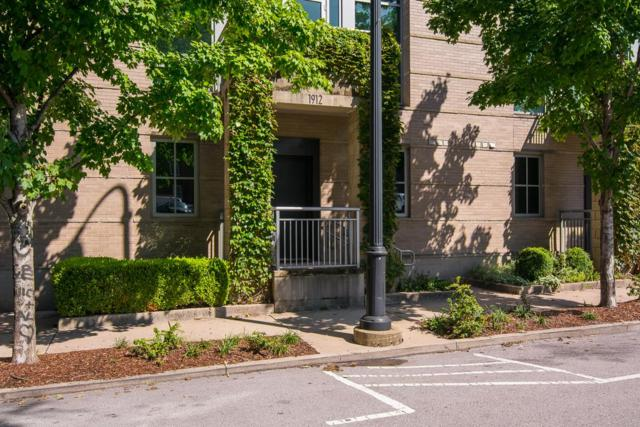 1912 Adelicia Street, Nashville, TN 37212 (MLS #1982189) :: The Kelton Group