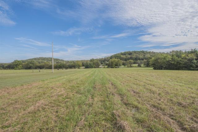 0 Old Woodbury Pike, Readyville, TN 37149 (MLS #1982195) :: RE/MAX Choice Properties