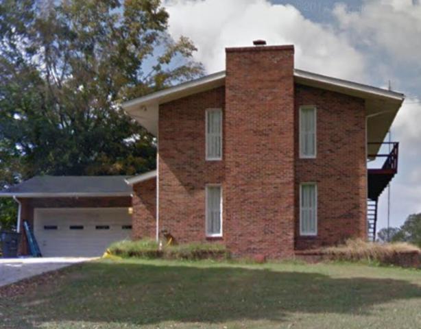 208 Woodrow St, Manchester, TN 37355 (MLS #1982196) :: The Kelton Group