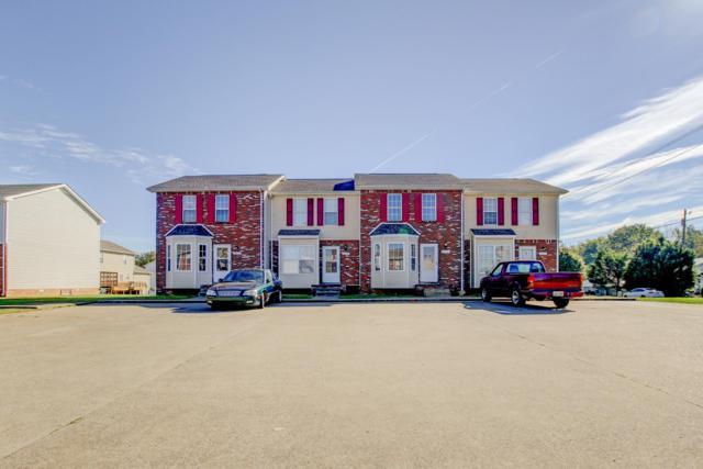 200 Treeline Drive, Oak Grove, KY 42262 (MLS #1982207) :: RE/MAX Choice Properties