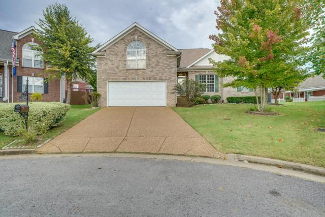 2236 Golden Oak Pl, Madison, TN 37115 (MLS #1982213) :: Keller Williams Realty