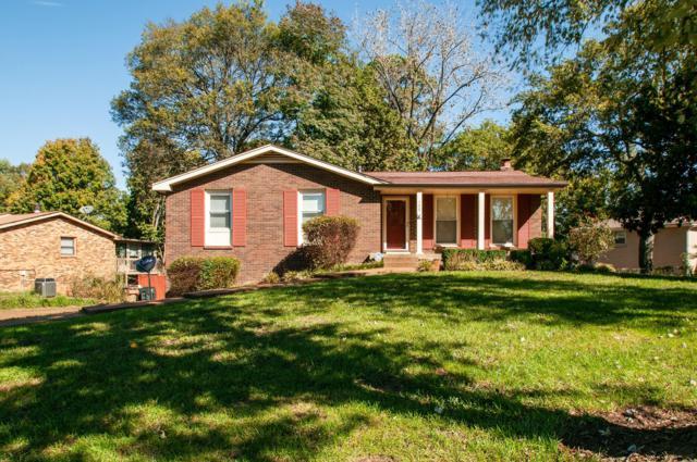 100 Colemont Ct, Antioch, TN 37013 (MLS #1982218) :: EXIT Realty Bob Lamb & Associates