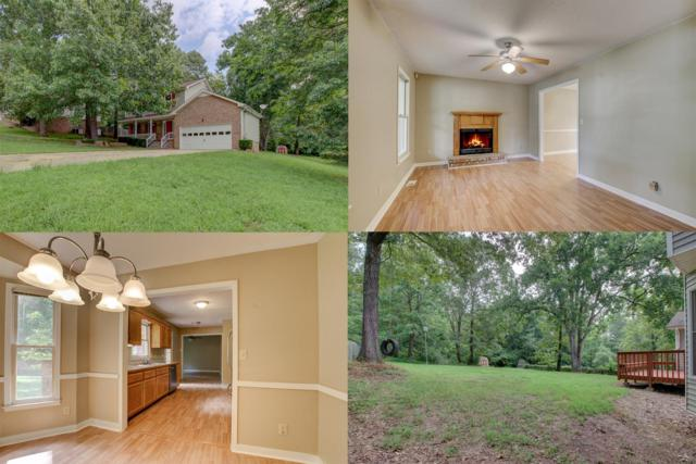 3494 Eastridge Rd, Woodlawn, TN 37191 (MLS #1982242) :: HALO Realty