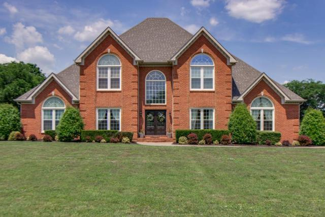 6232 Arno Rd, Franklin, TN 37064 (MLS #1982252) :: Felts Partners