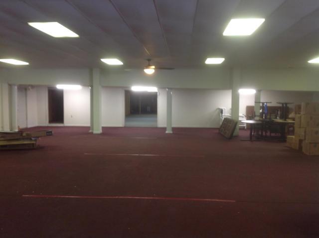 1416 Hwy 70 W, Waverly, TN 37185 (MLS #1982262) :: Oak Street Group