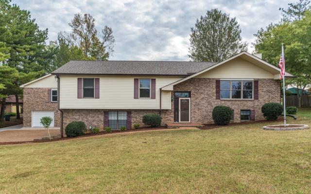 100 Briarwood Dr, Greenbrier, TN 37073 (MLS #1982274) :: DeSelms Real Estate