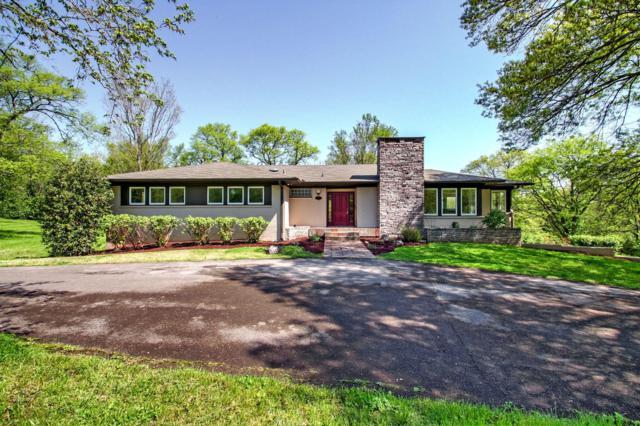 144 Vaughns Gap Rd, Nashville, TN 37205 (MLS #1982349) :: Felts Partners