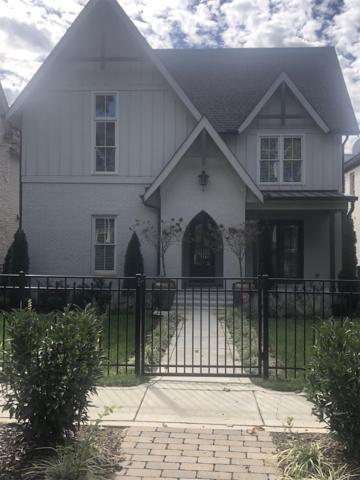 3627 Woodmont Boulevard, Nashville, TN 37215 (MLS #1982360) :: Felts Partners