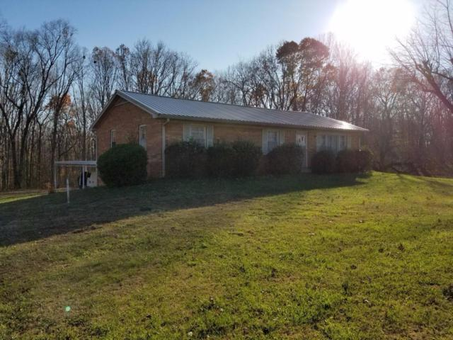 802 Powers Blvd, Waverly, TN 37185 (MLS #1982364) :: John Jones Real Estate LLC