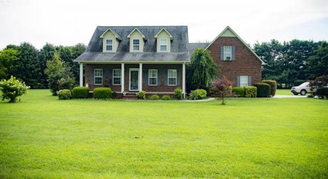 148 Angus Ln, Manchester, TN 37355 (MLS #1982378) :: Nashville's Home Hunters