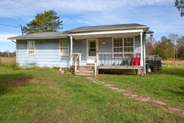 5011 Kedron Rd, Columbia, TN 38401 (MLS #1982389) :: The Helton Real Estate Group