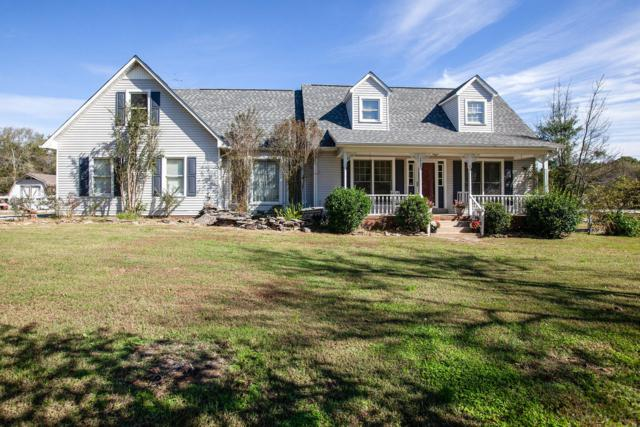 5049 Kedron Rd, Columbia, TN 38401 (MLS #1982392) :: The Helton Real Estate Group
