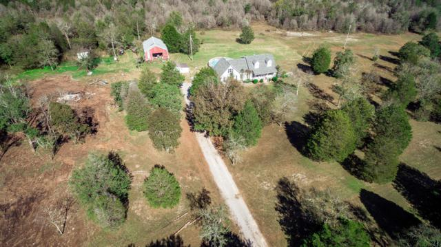 0 Kedron Rd, Columbia, TN 38401 (MLS #1982394) :: The Helton Real Estate Group