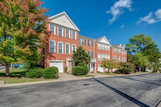 7252 Highway 70 S Apt 101, Nashville, TN 37221 (MLS #1982401) :: The Helton Real Estate Group