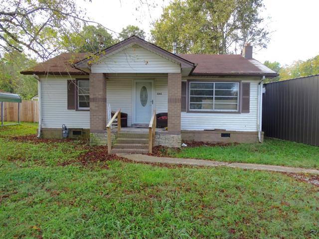 9820 Old Hwy 46, Bon Aqua, TN 37025 (MLS #1982406) :: The Helton Real Estate Group