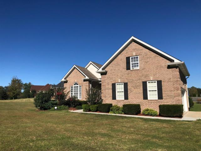 103 Phosphate Ln, Gallatin, TN 37066 (MLS #1982465) :: RE/MAX Choice Properties