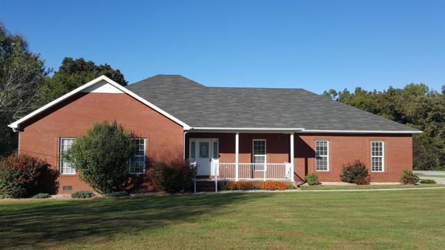 416 Overlook Cir, Tullahoma, TN 37388 (MLS #1982470) :: Felts Partners