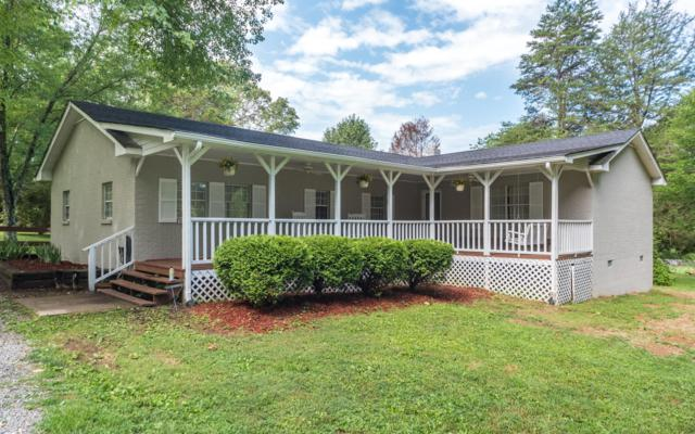 7153 New Hope Rd, Fairview, TN 37062 (MLS #1982475) :: The Helton Real Estate Group