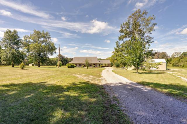 2045 Joe Brown Rd, Columbia, TN 38401 (MLS #1982479) :: John Jones Real Estate LLC