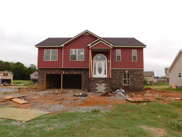 238 Autumn Creek, Clarksville, TN 37042 (MLS #1982483) :: Felts Partners