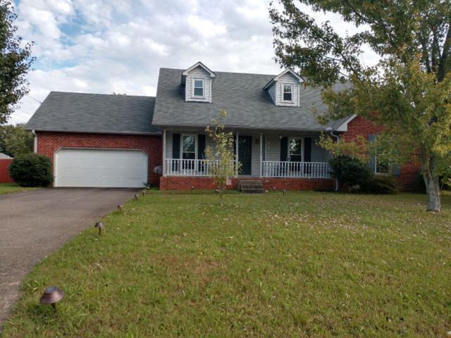 418 Oakhaven Dr, Smyrna, TN 37167 (MLS #1982484) :: Felts Partners