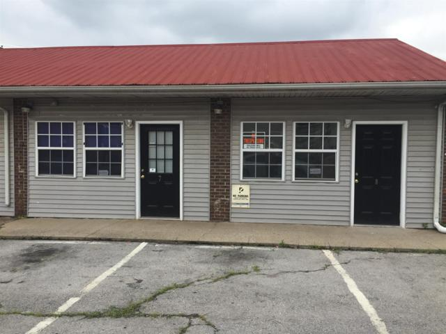 3025 Fort Campbell Blvd, Clarksville, TN 37042 (MLS #1982533) :: Nashville on the Move