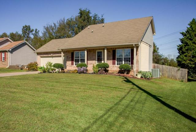 3195 Arrow Ln, Clarksville, TN 37043 (MLS #1982601) :: RE/MAX Homes And Estates