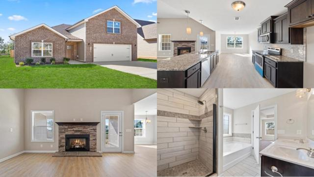 109 Rossview Place, Clarksville, TN 37043 (MLS #1982615) :: The Kelton Group
