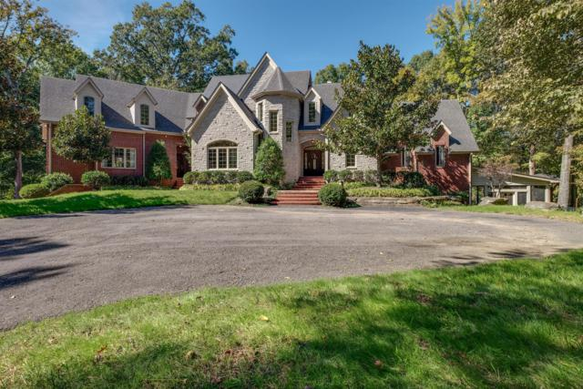 7446 River Road Pike, Nashville, TN 37209 (MLS #1982620) :: DeSelms Real Estate