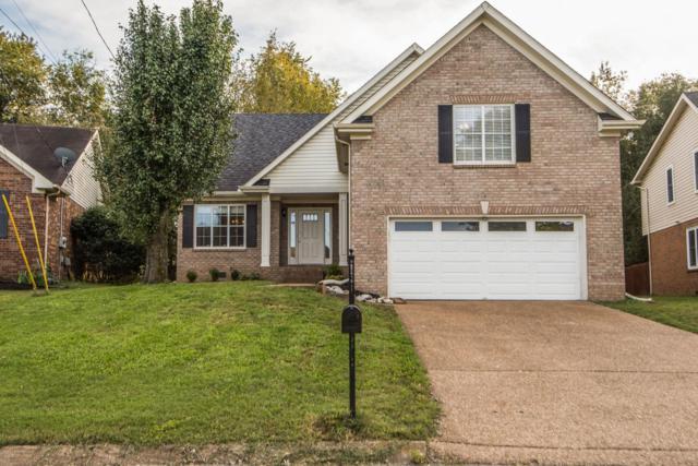 5424 Reagan Run, Antioch, TN 37013 (MLS #1982646) :: John Jones Real Estate LLC