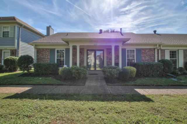 1031 General George Patton Rd, Nashville, TN 37221 (MLS #1982657) :: Group 46:10 Middle Tennessee