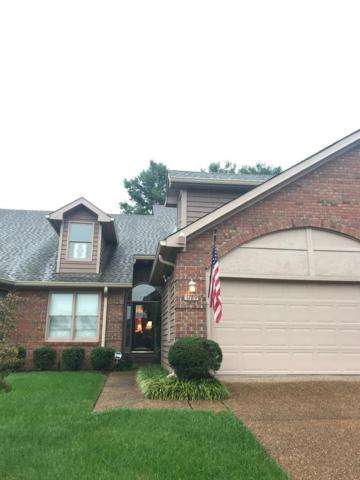 1789 Fairway Dr, Cookeville, TN 38501 (MLS #1982661) :: The Matt Ward Group