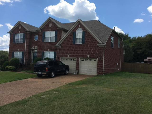 1001 Mcconnell Dr, Nolensville, TN 37135 (MLS #1982662) :: REMAX Elite