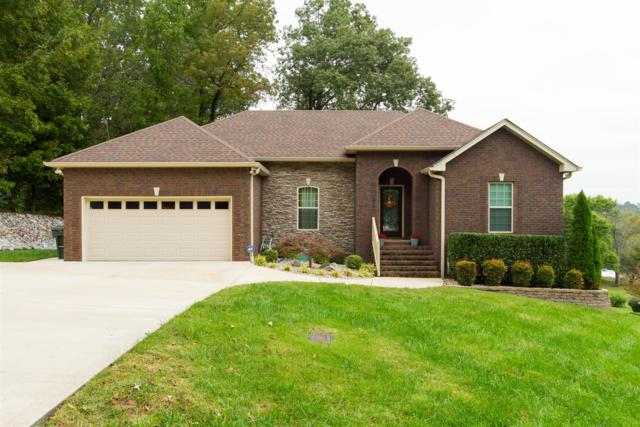 514 North Pawnee  Dr, Springfield, TN 37172 (MLS #1982684) :: REMAX Elite
