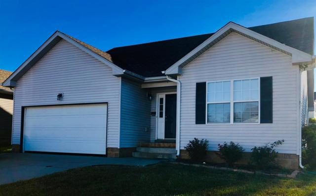 1343 Whitt Lane, Clarksville, TN 37042 (MLS #1982709) :: John Jones Real Estate LLC