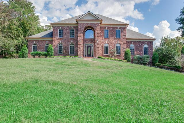 353 Lake Valley Dr, Franklin, TN 37069 (MLS #1982739) :: Nashville on the Move