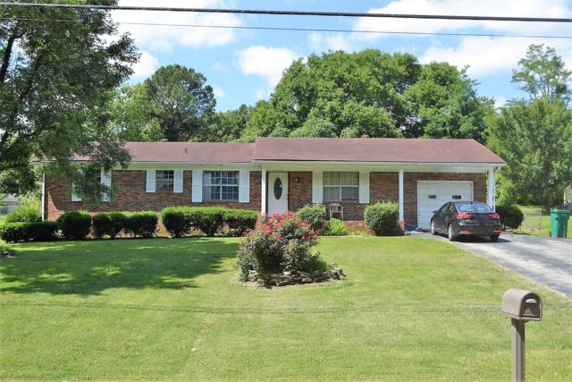 1061 Vales Mill Rd, Pulaski, TN 38478 (MLS #1982790) :: John Jones Real Estate LLC