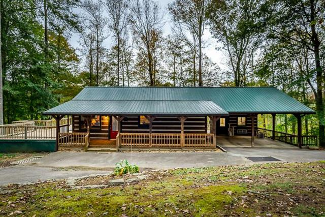 231 Collins River Dr, Rock Island, TN 38581 (MLS #1982838) :: Nashville on the Move