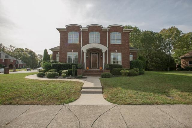 1819 Mosaic Trl, Murfreesboro, TN 37130 (MLS #1982852) :: Team Wilson Real Estate Partners